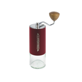 COMANDANTE-C40-BURGUNDY-grinder
