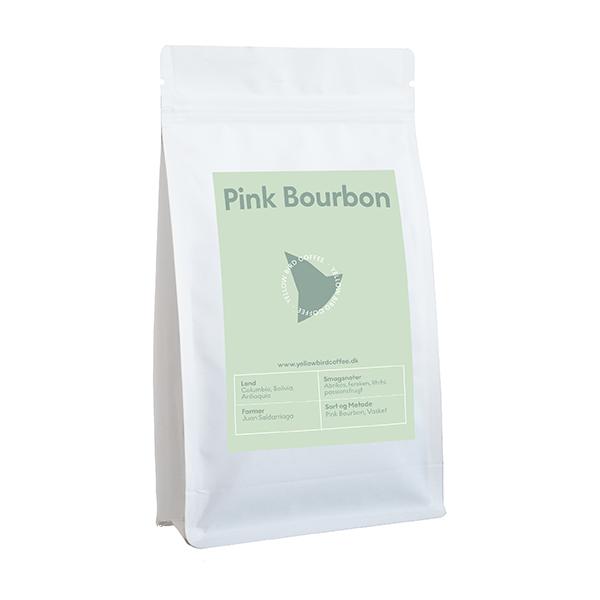 pink-bourbon-yellow-bird-coffee-beans