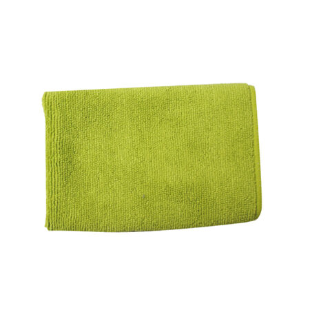 cafetto- Cleaning-Cloth-green