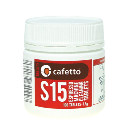 cafetto- S15-Espresso-machine-cleaning-tablets
