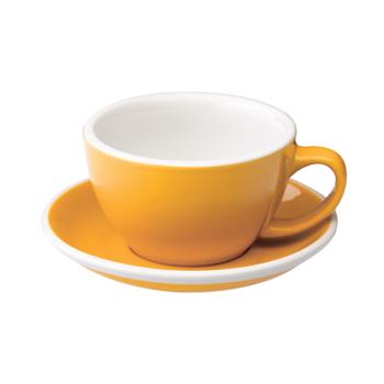 Loveramics-Egg-café-latte-cup-300ml-yellow