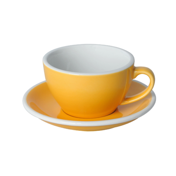Loveramics-Egg-cappuccino-cup-250ml-yellow