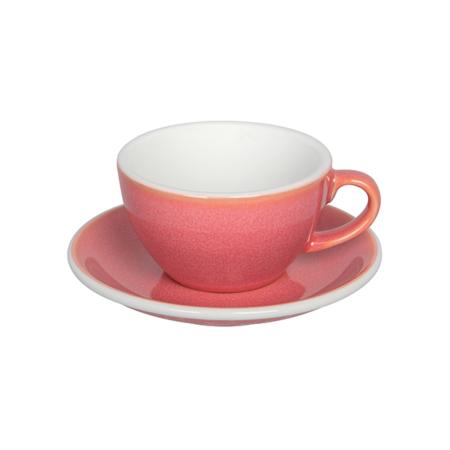 Loveramics-Egg-potters-cappuccino-cup-200ml-berry