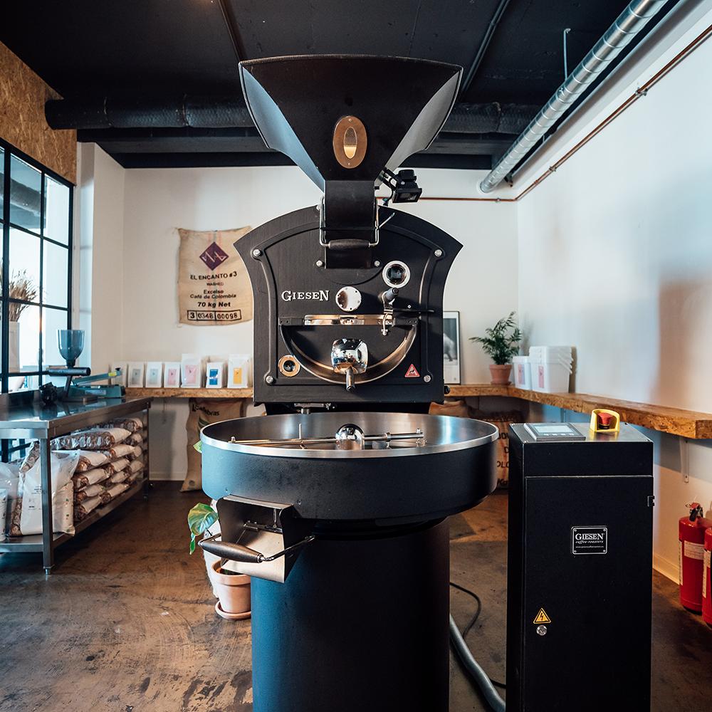 yellow-bird-empty-coffee-roaster