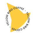 Yellow Bird Coffee Logo