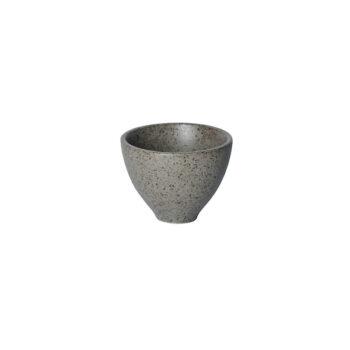 Loveramics Floral Tasting Cups in Granite