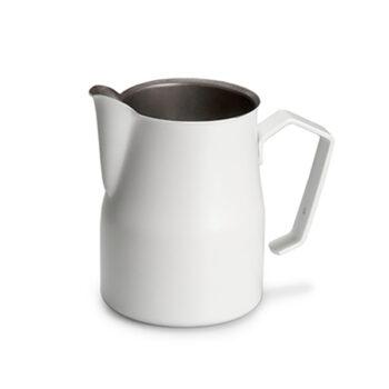 Motta White Milk jug