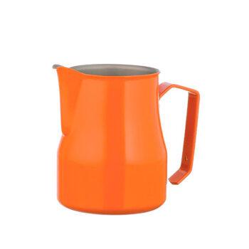 Orange Motta Milk Jug 0,35L