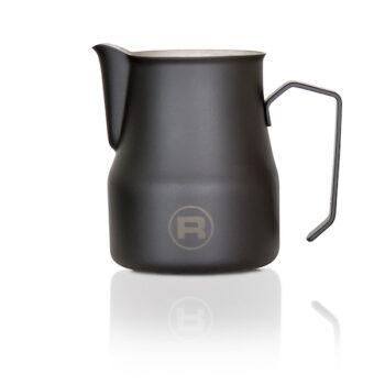 Rocket Milk Jug Matte Black - 0,50L